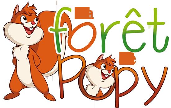 La Forêt de Popy - Centre récréatif pour enfants